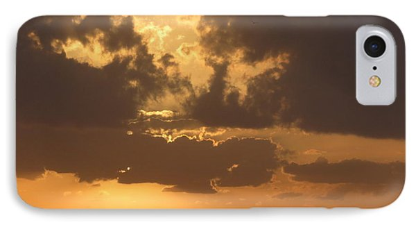 IPhone Case featuring the photograph Evening Over Lake George by Fortunate Findings Shirley Dickerson