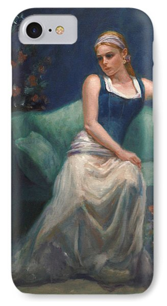 Evening Repose Phone Case by Sarah Parks