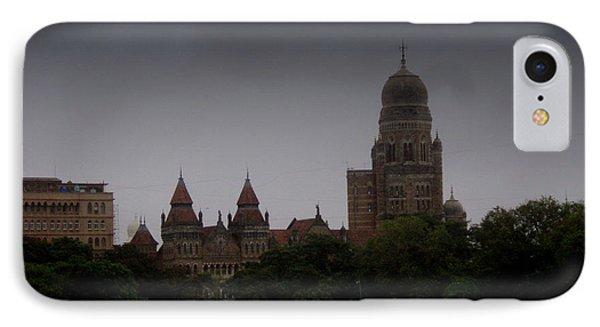 Evening IPhone Case by Salman Ravish