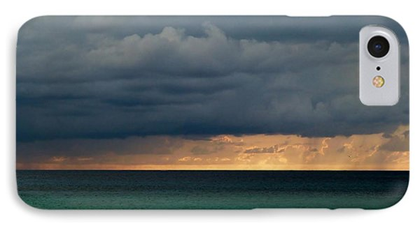 Evening Shadows IPhone Case by Amar Sheow