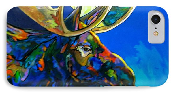 Evening Shadows IPhone Case by Bob Coonts