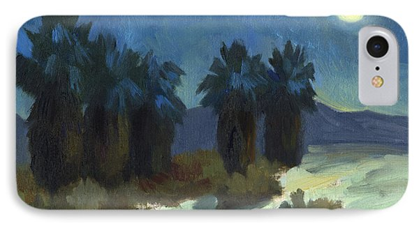 Evening Solitude IPhone Case by Diane McClary