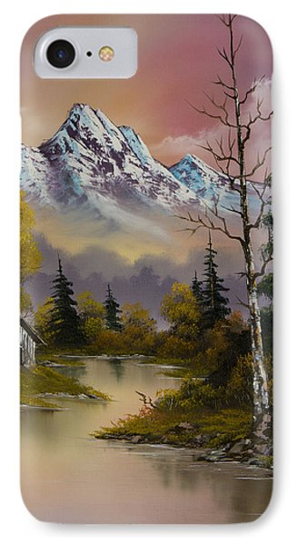Evening's Delight Phone Case by C Steele