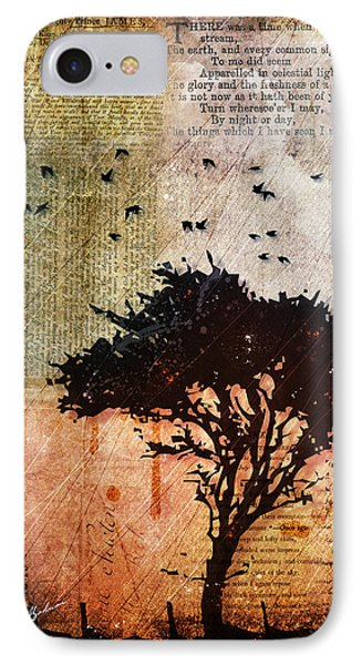 Eventide IPhone Case by Gary Bodnar