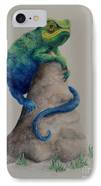 Ever Changing Phone Case by Kathleen Keller