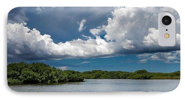 Everglades 0254 IPhone Case