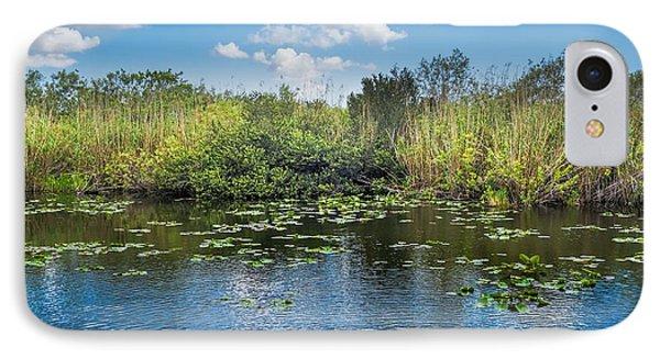 Everglades 0817 IPhone Case