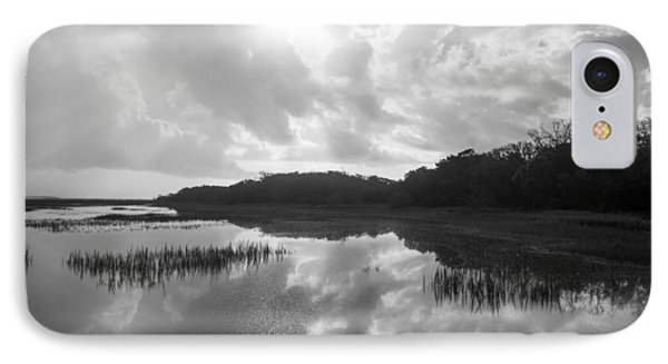 IPhone Case featuring the photograph Everglades 1 by Doug McPherson