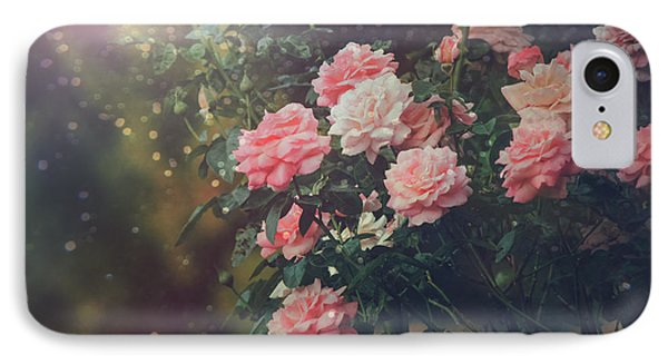 Every Rose IPhone Case by Jessica Brawley