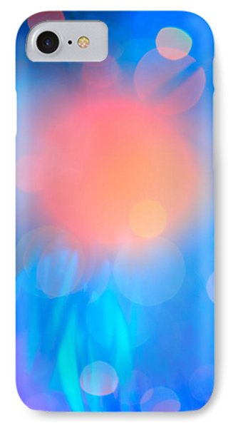 Evolution Orange IPhone Case by Dazzle Zazz