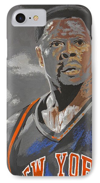 Ewing IPhone Case