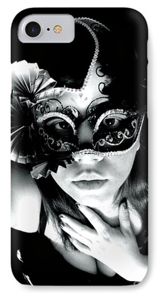 IPhone Case featuring the photograph Expectations by Vicki Spindler