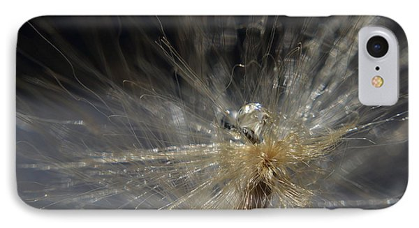 IPhone Case featuring the photograph Explosion by Michelle Meenawong