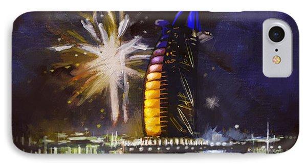Expo Celebrations IPhone Case