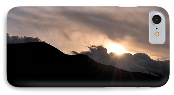 IPhone Case featuring the photograph Eye In The Sky by Matt Harang