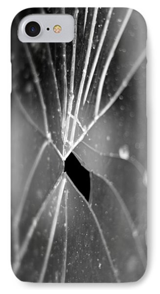 IPhone Case featuring the photograph F1.4 by Brian Duram