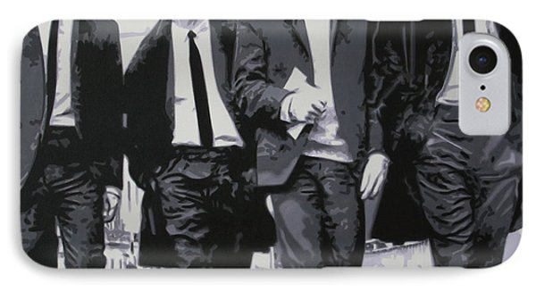 Fab Four IPhone Case