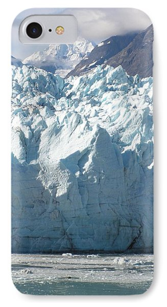Face Of A Giant In Alaska IPhone Case