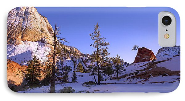 Fade IPhone Case by Chad Dutson