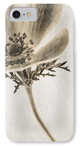 Faded Memory IPhone Case by Caitlyn  Grasso