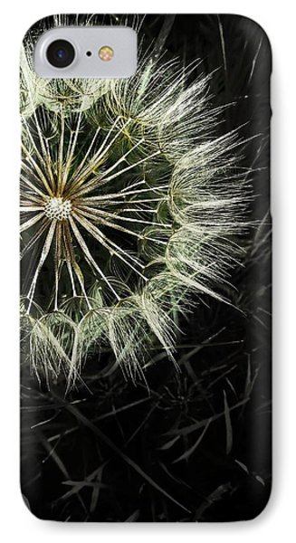 Fading Away IPhone Case by Marianna Mills