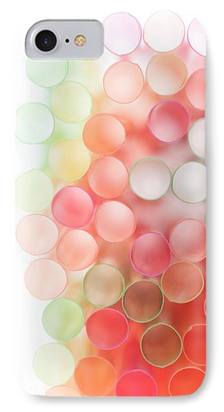 Fading Out IPhone Case by Fran Riley
