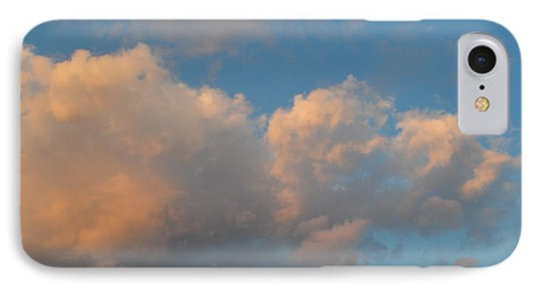 Fair Weather IPhone Case by Gerald Hiam