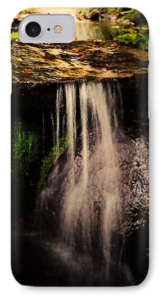Fairy Falls IPhone Case by Loriental Photography