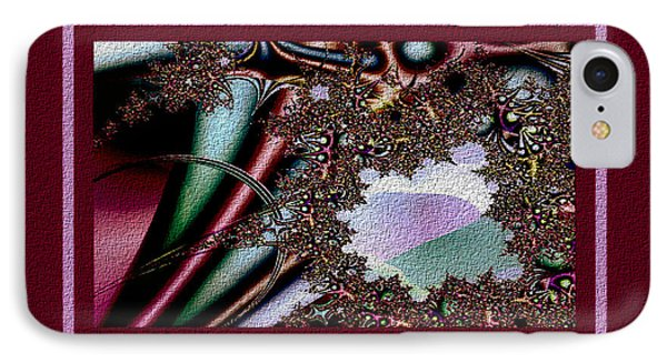 Fairy Land IPhone Case by Owlspook