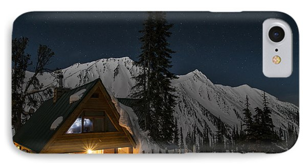 Fairy Meadows IPhone Case by Ian Stotesbury