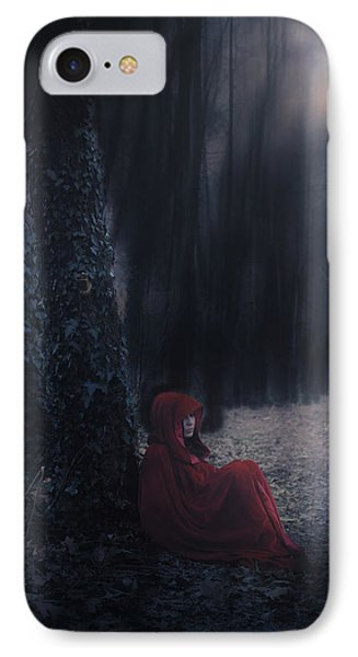Fairy Tale IPhone Case by Joana Kruse