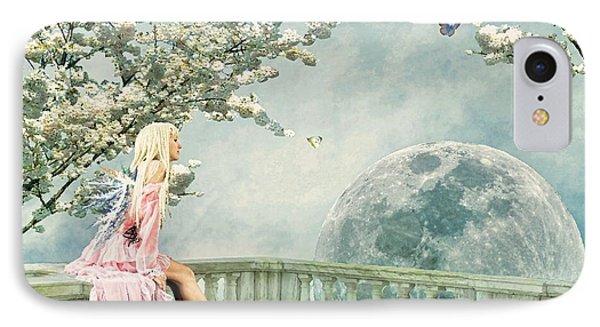 Fairytopia In Spring IPhone Case