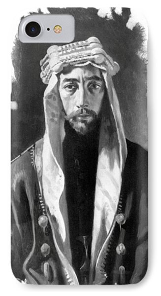 Faisal I (1883-1933) IPhone Case