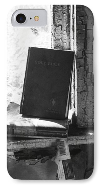 Faith In Sight  Phone Case by Jerry Cordeiro