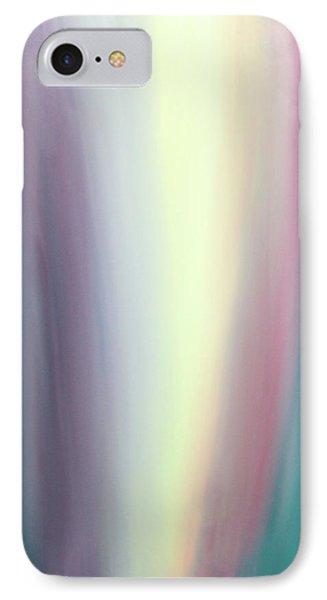 Flowing IPhone Case by Karen Nicholson