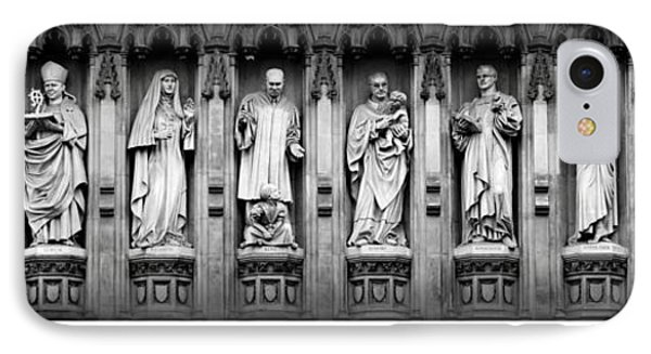 Faithful Witnesses -- Poster 2 IPhone Case