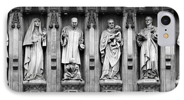 Faithful Witnesses Phone Case by Stephen Stookey