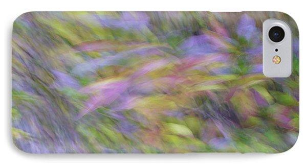 Autumn Azaleas 1 IPhone Case