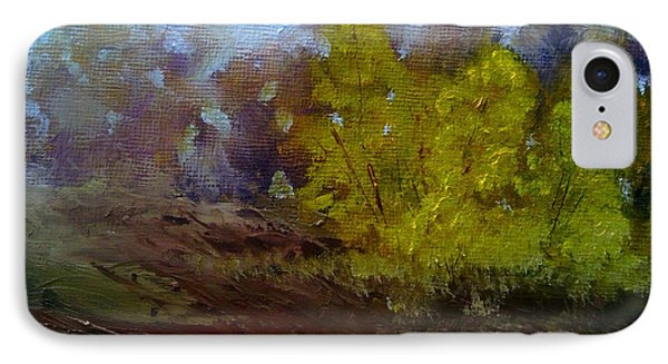 Fall Color Phone Case by Dwayne Gresham