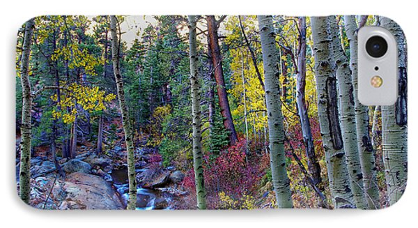 Fall Creek IPhone Case by Scott McGuire