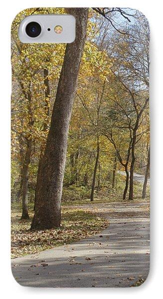 Fall Is Beautiful I IPhone Case
