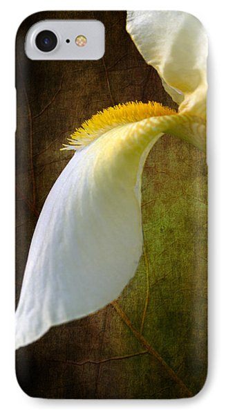 Fall Of Iris IPhone Case