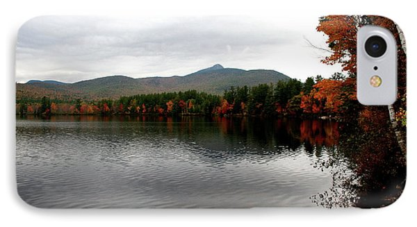 Fall Reflection II Phone Case by Christiane Schulze Art And Photography