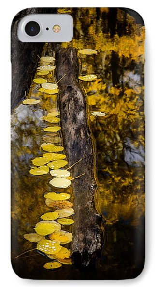 Fallen IPhone Case by The Forests Edge Photography - Diane Sandoval