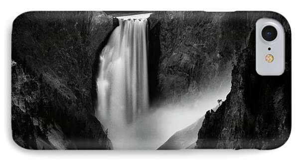 Falling Rivers IPhone Case
