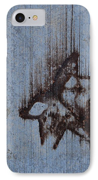 IPhone Case featuring the photograph Falling Star by Jani Freimann