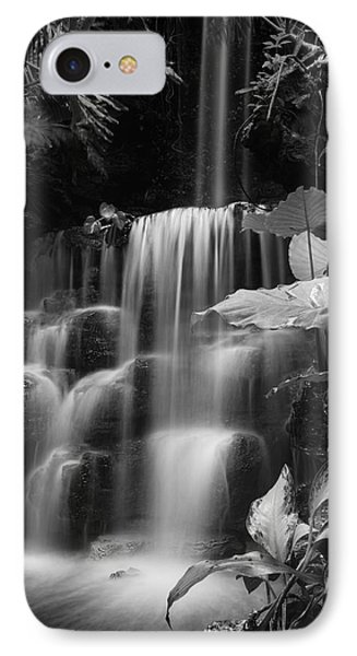 Falling Waters IPhone Case by Diana Boyd