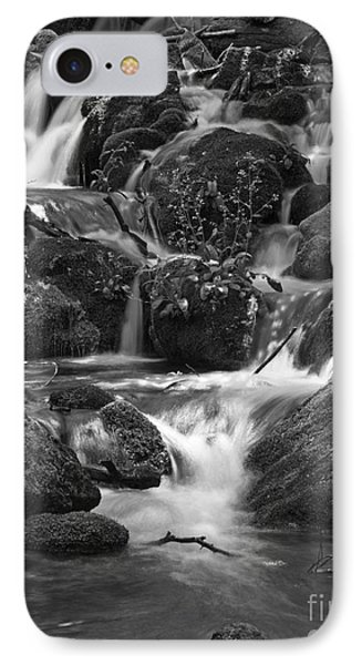 IPhone Case featuring the photograph Falls In Shenandoah by Robert Pilkington