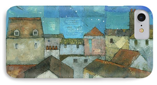 Falmouth IPhone Case by Steve Mitchell
