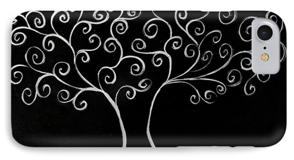 Family Tree IPhone Case by Jamie Lynn